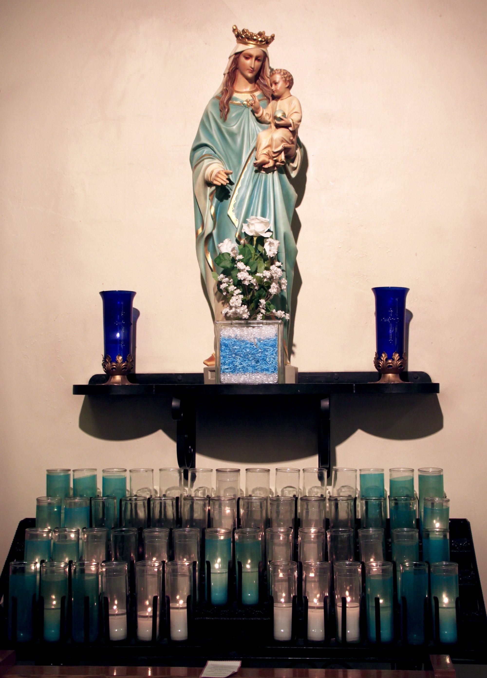 Liturgy & Devotions